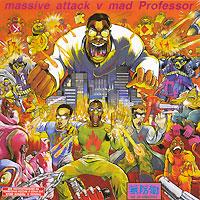 Massive Attack Massive Attack. No Protection massive attack massive attack blue lines