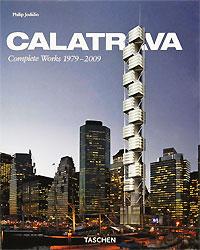 Calatrava: Complete Works 1979-2009. Доставка по России