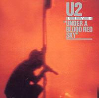 U2 U2. Under A Blood Red Sky (LP) u2 u2 more maximum u2