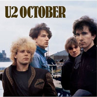 U2 U2. October (LP) u2 u2 war
