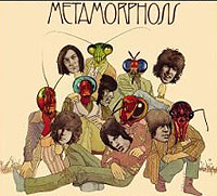The Rolling Stones The Rolling Stones. Metamorphosis (LP) rolling stones rolling stones metamorphosis
