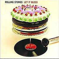 The Rolling Stones The Rolling Stones. Let It Bleed (LP) rolling stones rolling stones rolling stones in mono 16 lp