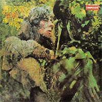 Джон Мэйолл John Mayall. Blues From Laurel Canyon (LP)