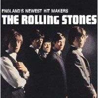 The Rolling Stones The Rolling Stones. England's Newest Hit Makers (LP) rolling stones rolling stones rolling stones in mono 16 lp
