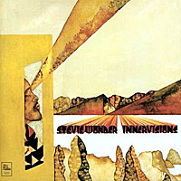 Стиви Уандер Stevie Wonder. Innervisions (LP) уэйн уандер wayne wonder no holding back
