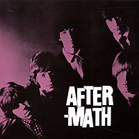 The Rolling Stones The Rolling Stones. Aftermath (LP) heart rolling pin