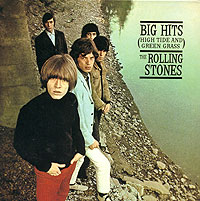 The Rolling Stones The Rolling Stones. Big Hits (High Tide And Green Grass) (LP) heward victoria green apple secret of the stones cd new edition