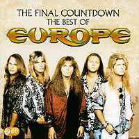 Europe Europe. The Final Countdown. The Best Of Europe (2 CD) johnny o rookie severin jayda soft touch лила грейс roxanna shineaz junior tiara suga mama x on jaylez maximnoise ники дэниэлс duap mc ричи сантьяго freestyle vol 40 best of final edition 3 cd