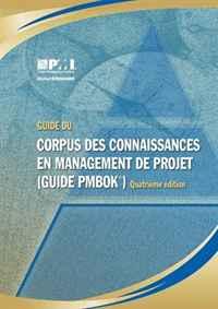 Guide Du Corpus Connaissances En Management De Project (Guide PMBOK) mohamed msoroka project design and management knowledge and project management skills