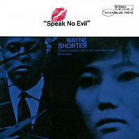 Уэйн Шортер Wayne Shorter. Speak No Evil уэйн уандер wayne wonder no holding back