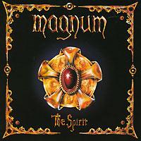 Magnum Magnum. The Spirit спрей для потенции magnum