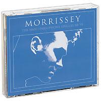 Моррисси Morrissey. The HMV / Parlophone Singles '88-'95 (3 CD) цена