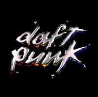 Daft Punk Daft Punk. Discovery (2 LP) adiors side parting long colormix side braid synthetic wig
