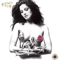 The Red Hot Chili Peppers Red Hot Chili Peppers. Mother's Milk (LP) цена