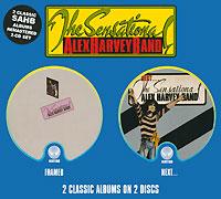 The Sensational Alex Harvey Band The Sensational Alex Harvey Band. Framed / Next (2 CD) bowe packer cocktail recipes sensational