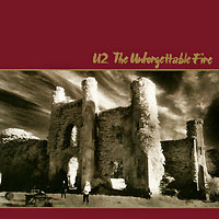 U2 U2. The Unforgettable Fire u2 u2 war