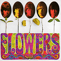 The Rolling Stones The Rolling Stones. Flowers the rolling stones the rolling stones blue