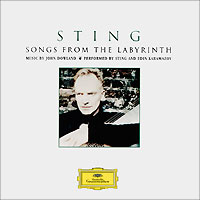 Стинг Sting. Songs From The Labyrinth. Special Edition стинг sting 25 years 3 cd dvd