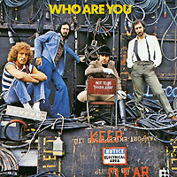 The Who The Who. Who Are You who who the who sell out