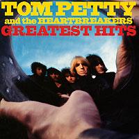 Том Петти,The Heartbreakers Tom Petty And The Heartbreakers. Greatest Hits том петти tom petty damn the torpedoes lp