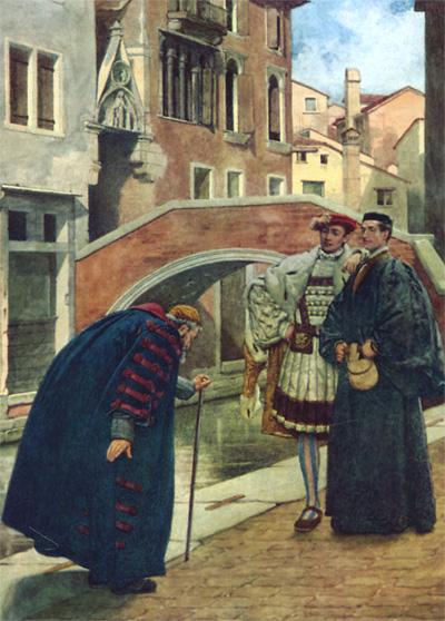 Венецианский купец (подарочное издание). Уильям Шекспир