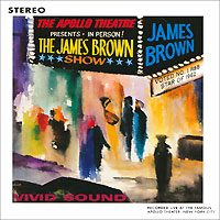 Джеймс Браун James Brown. Live At The Apollo 1962. Expanded Edition джеймс аполло james apollo angels we have grown apart lp
