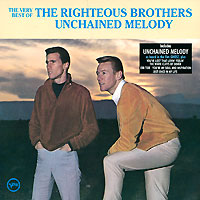 The Righteous Brothers Righteous Brothers. The Very Best Of. Unchained Melody sam bourne the righteous men