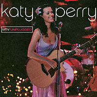 Кэти Перри Katy Perry. MTV Unplugged (CD + DVD) цена