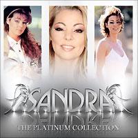 Sandra Sandra. The Platinum Collection (2 CD) sandra field wildfire