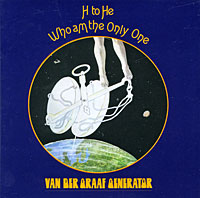 Van Der Graaf Generator Van Der Graaf Generator. H To He Who Am The Only One karen van der zee the other man