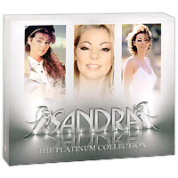 Sandra Sandra. The Platinum Collection (3 CD) sandra field wildfire