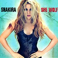 Шакира Shakira. She Wolf цена 2017