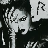 Rihanna Rihanna. Rated R