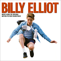 лучшая цена Billy Elliot. Music From The Original Motion Picture Soundtrack