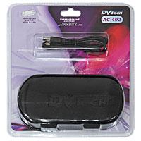 Фото - Универсальный комплект аксессуаров для Sony PSP Slim & Lite кабель dvtech cb402 plus usb psp зарядка обмен данными черный 1 2 м