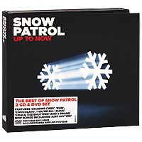 Snow Patrol Snow Patrol. Up To Now (2 CD + DVD) close your eyes hold hands