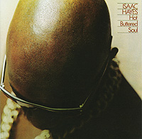 Айзек Хейс Isaac Hayes. Hot Buttered Soul айзек хейс isaac hayes new horizon