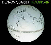 Kronos Quartet Kronos Quartet. Floodplain серьги by song quartet 3022