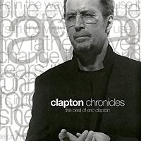 лучшая цена Эрик Клэптон Clapton Chronicles. The Best Of Eric Clapton