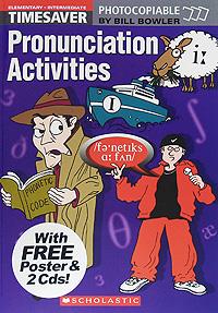 Pronunciation Activities (+ 2 CD) communicate 1 listening