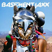Basement Jaxx Basement Jaxx. Scars цена