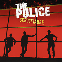 The Police The Police. Certifiable. Live In Buenos Aires (3 LP) the police every breath you take