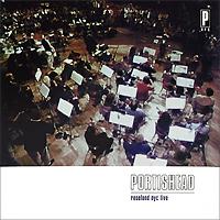 Фото - Portishead Portishead. Roseland NYC. Live (2 LP) portishead portishead roseland nyc live 2 lp