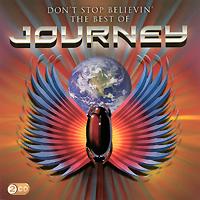 Journey Journey. Don't Stop Believin': The Best Of Journey (2 CD) journey xcel