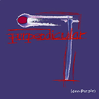 Deep Purple Deep Purple. Purpendicular cd deep purple infinite