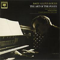 Гленн Гульд Glenn Gould. Bach. The Art Of The Fugue. Volume 1 lonely heart the art of tara mcpherson volume 1