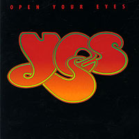 Yes Yes. Open Your Eyes eyes open 1 dvd