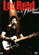 Lou Reed: Live At Montreux 2000 цены онлайн