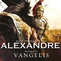 Вангелис Alexander. Original Motion Picture Soundtrack By Vangelis summer in february original motion picture soundtrack