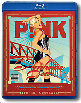 P!nk: Funhouse Tour. Live In Australia (Blu-ray) fletcher s let me tell you about a man i knew